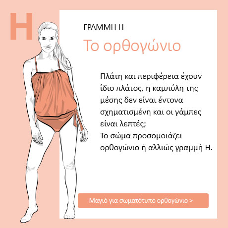 Somatotypos H Orthogonio